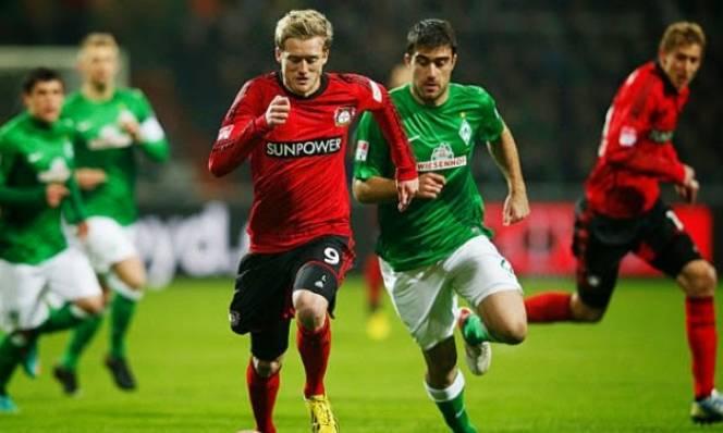 Leverkusen vs Werder Bremen, 02h30 ngày 11/3: Lấy lại niềm tin