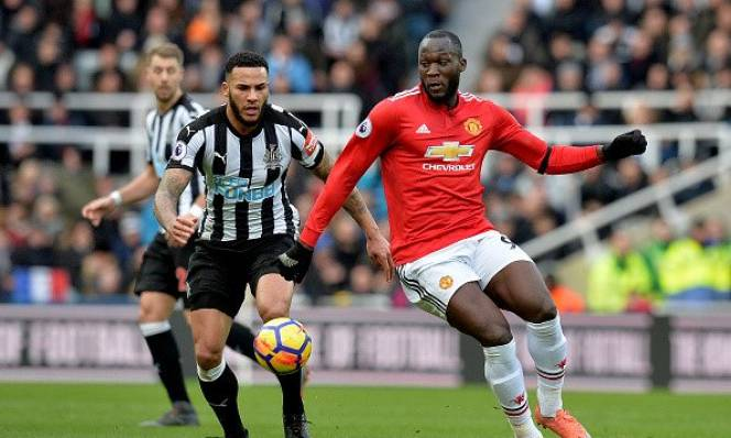 Hậu vệ Newcastle lớn tiếng chê MU kém hơn cả Arsenal và Man City