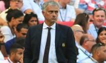 Mourinho tin MU vô địch Champions League nếu làm được một điều