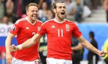 Bale nói gì sau khi đưa Wales vào tứ kết?