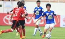 Tiền vệ của HAGL gây ấn tượng mạnh tại U20 Việt Nam