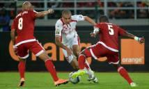 Zimbabwe vs Tunisia, 02h00 ngày 24/01: Định đoạt số phận