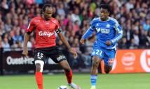 Nhận định Guingamp vs Marseille, 01h45 ngày 12/5 (Vòng 37 giải VĐQG Pháp)