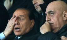 AC Milan có thể được giữ lại bởi Berlusconi