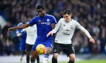 Sao Chelsea chờ Conte chốt tương lai