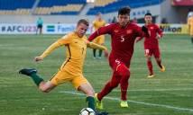 Thêm một nhà báo Úc chỉ trích thành công của U23 Việt Nam