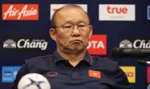 """Báo Hàn Quốc cảnh báo: """"Thái Lan đang nhòm ngó, VFF phải nhanh tay hơn trong việc gia hạn hợp đồng với thầy Park"""""""