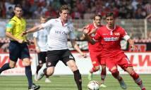 Nhận định Darmstadt vs Kaiserslautern 00h30, 25/01 (Vòng 19 - Hạng 2 Đức)