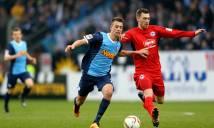 Nhận định Bochum vs Bielefeld 02h30, 30/01 (Vòng 20 - Hạng 2 Đức)