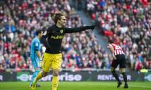 Athletic Bilbao – Atletico Madrid: Cứu tinh Griezmann