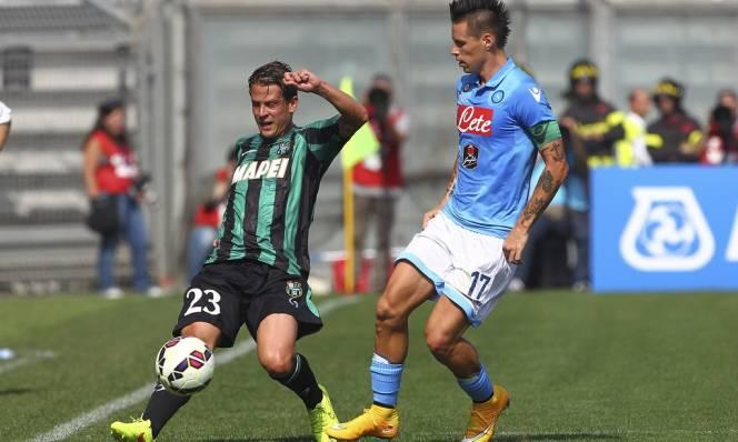 Napoli vs Sassuolo, 1h00 ngày 29/11: Tìm lại cảm giác