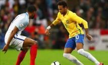 "Neymar: ""Brazil đủ sức áp đảo mọi đối thủ"