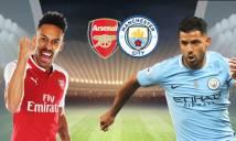 Xem TRỰC TIẾP, link sopcast Man City vs Arsenal, 23h30 ngày 25/2,Chung kết Cup Liên Đoàn Anh 2017/2018.