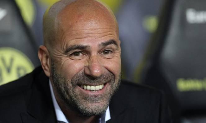 Đây là lý do Dortmund chưa sa thải Peter Bosz?