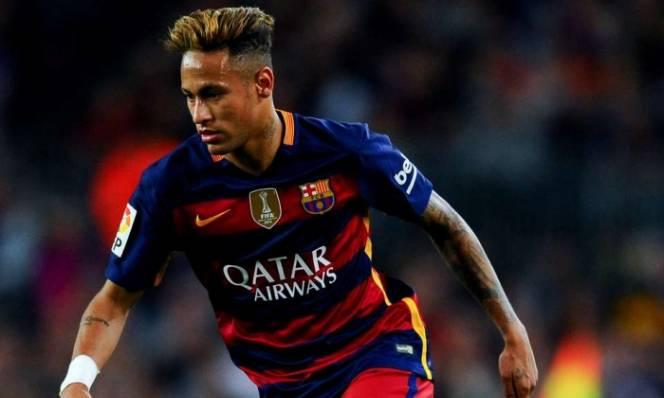 Barca dứt điểm vụ lùm xùm của Neymar