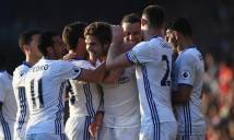 Thắng dễ Bournemouth, Chelsea tái lập khoảng cách 7 điểm với Tottenham