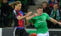 Basel vs Saint-Etienne, 03h05 ngày 26/02: Không đơn giản