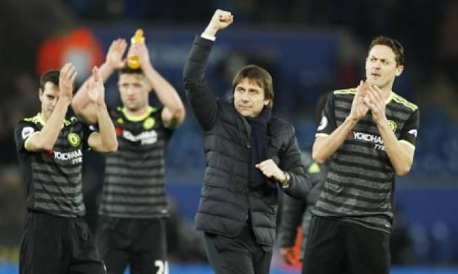 Chelsea xứng đáng được tôn vinh ở Premier League