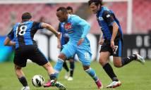 Nhận định Napoli vs Atalanta 01h45, 28/08 (Vòng 2 - VĐQG Italia)