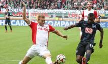 Hertha BSC vs Augsburg, 20h30 ngày 09/4: Chìm sâu vào khủng hoảng