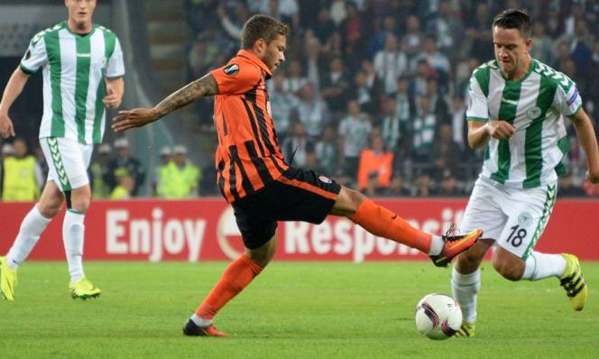 Shakhtar Donetsk vs Konyaspor, 01h00 ngày 25/11: Khác biệt