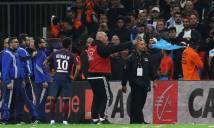 Neymar tố cáo: 'Đây không phải bóng đá'