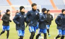 Nhận định bóng đá Shandong Luneng vs Hà Nội FC, 14h30 ngày 19/2: Khách gặp thử thách cực đại