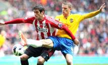 Sunderland vs Southampton, 22h00 ngày 11/02: Tận dụng lợi thế sân nhà