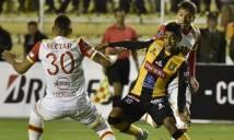 Nhận định Libertad Asuncion vs Independiente Santa Fe 07h45, 25/08 (Lượt đi vòng 1/8 Copa Sudamericana)