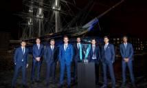 ATP Finals: 8 tay vợt mạnh nhất tề tựu, sẵn sàng khai chiến