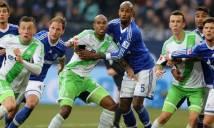 Bundesliga và trò đùa của số phận tại vòng 7