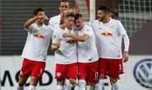 RB Leipzig: Liệu có là Leicester của Bundesliga?