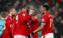 MU tìm lại niềm vui, Mourinho quyết không từ bỏ mộng vô địch