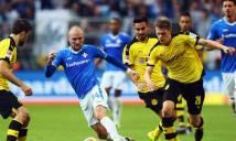 Dortmund vs Darmstadt 98, 20h30 ngày 17/09: Khách không có cửa
