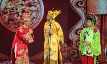 Táo Quân sẽ nói gì về thể thao năm Đinh Dậu trong chương trình Gặp nhau cuối năm?