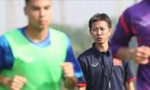 U18 Việt Nam gặp khó ở giải U18 Đông Nam Á 2018