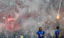 Thêm Hungary, Bỉ và Bồ Đào Nha đối diện án phạt của UEFA