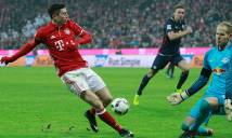 Nhận định RB Leipzig vs Bayern Munich, 00h00 ngày 19/03 (Vòng 27 - VĐQG Đức)
