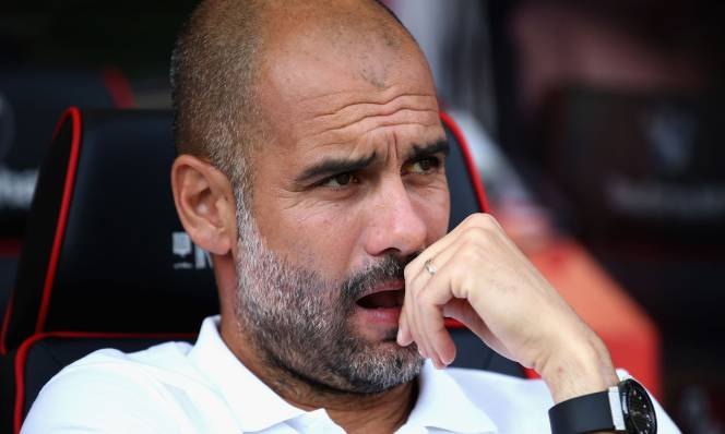 Pep Guardiola: Premier League chưa sánh được với La Liga
