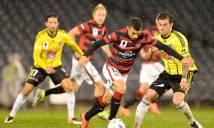 Nhận định Máy tính dự đoán bóng đá 09/03: Ygeteb nhận định Western Sydney vs Wellington Phoenix