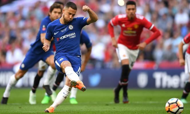 Hazard: 'Tôi hứa sẽ ở lại Chelsea nếu...'
