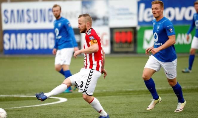 Nhận định Nhận định bóng đá Hafnarfjordur vs Vikingur, 02h15 ngày 15/6
