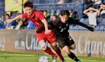 'U23 Việt Nam chưa thể sánh bằng U23 Thái Lan'