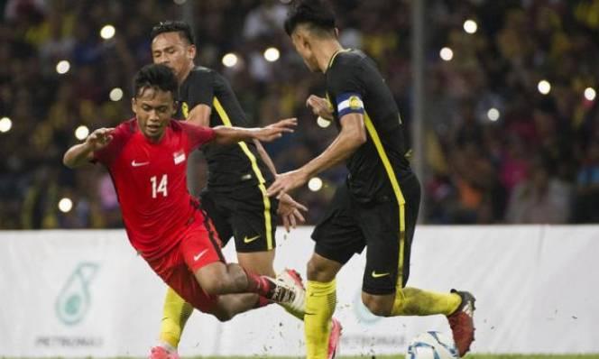 Nhận định bóng đá U22 Singapore vs U22 Lào, 15h00 ngày 18/8 (Bóng đá nam SEA Games 29)
