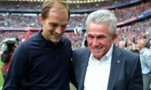 Hé lộ danh tính người kế vị HLV Heynckes ở Bayern Munich