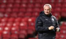 'Gã thợ hàn' háo hức trước cơ hội làm nên lịch sử cùng Leicester