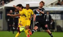 Vượt qua Bordeaux, PSG tiến gần hơn tới mục tiêu 100 điểm tại Ligue 1