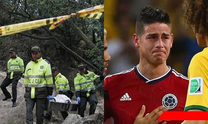 Bóng đá thế giới lại nhuốm màu đau thư.ơng: Cầu thủ Colombia t.ử nạn sau 4 ngày mất tích