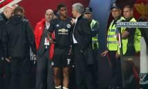MU trả giá đắt cho 'chiến thắng rùa' trước Benfica