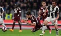 Nhìn lại vòng 35 Serie A: Niềm vui bị tạm hoãn
